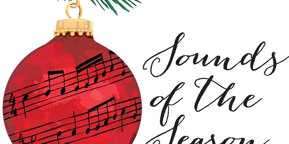 Harworth Brass Christmas Concert