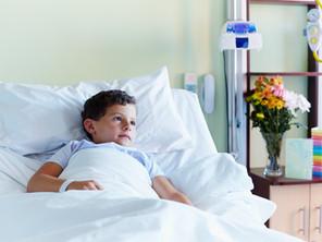 Presidente do STJ determina continuidade de tratamento a criança não previsto no rol da ANS