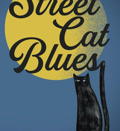 New Edition for Street Cat Blues