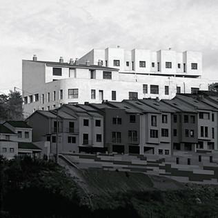 Edificio Residencial 15 viviendas, San Vicente de la Sonsierra