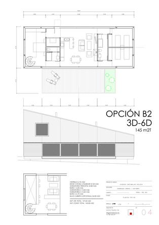 NEKKO HOME OPTION B2