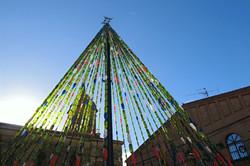 Árbol de Navidad de Grañon