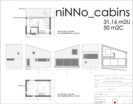 neKKo resort cabins