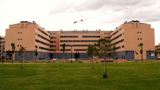 Edificio Residencial Haro