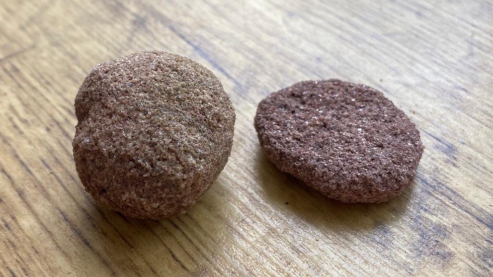 Small Scottish Natural Tumbled Sandstone