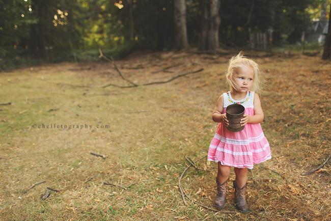 oregon childrens photography farm