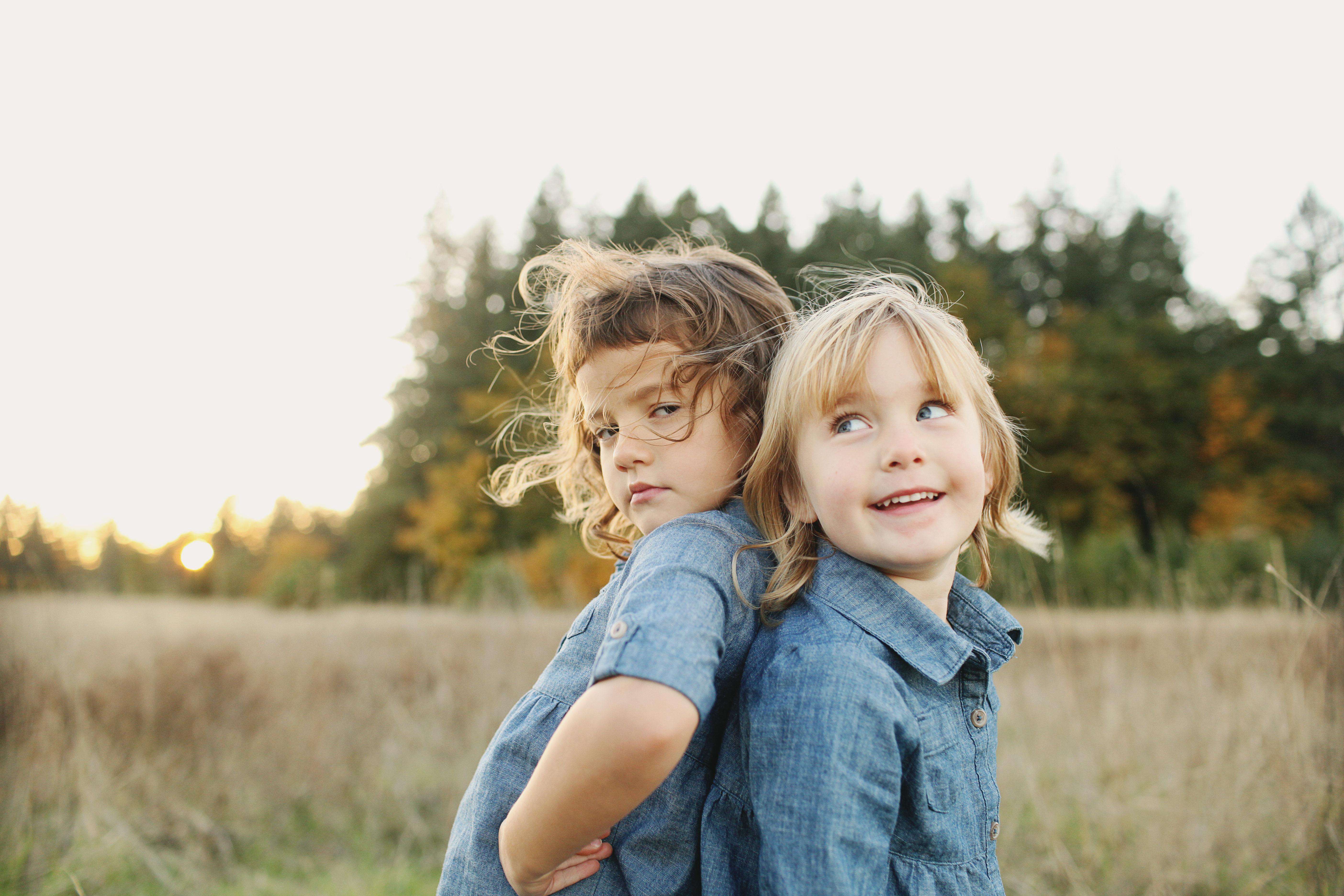 sisters family oregon