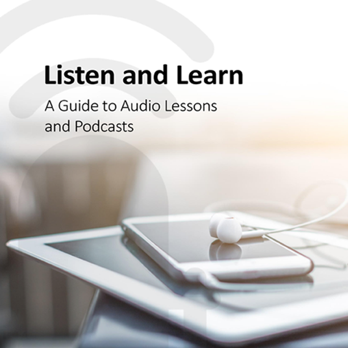 Listen and Learn: A Guide to Audio L