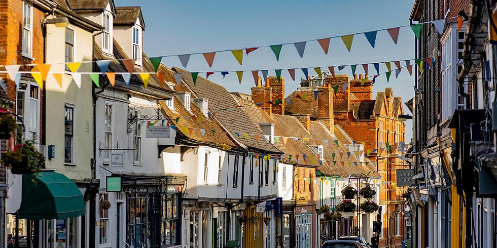 Suffolk Growth Officer workshop: Our local economy & our businesses