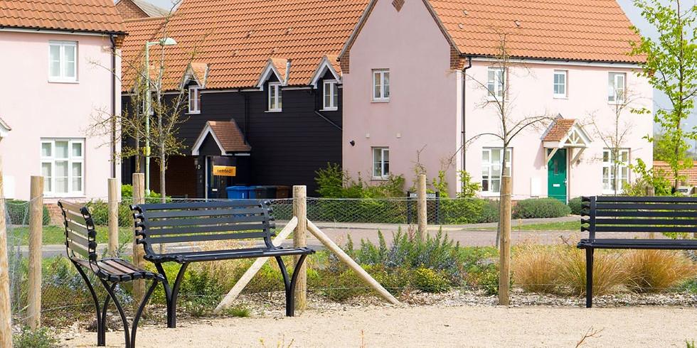 Suffolk Growth workshop: Delivering homes in Suffolk
