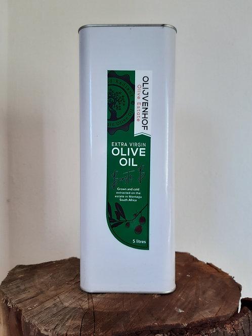 BEASTY B - Extra Virgin Olive Oil