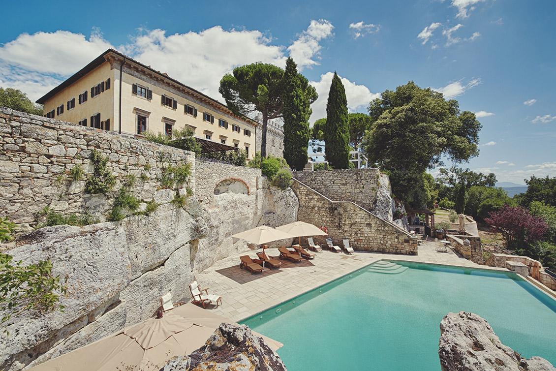 Borgo-Pignano-Volterra