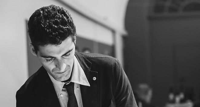 Moments from the masterclasses  Photo © Elis Taflaj