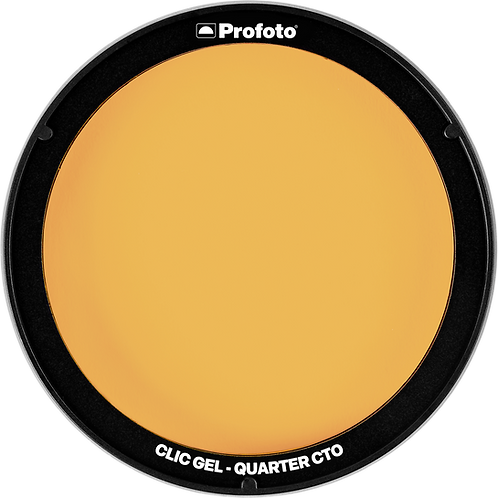 Clic Quarter CTO Gel