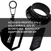 NUOVO OCF Adapter Starter Kit