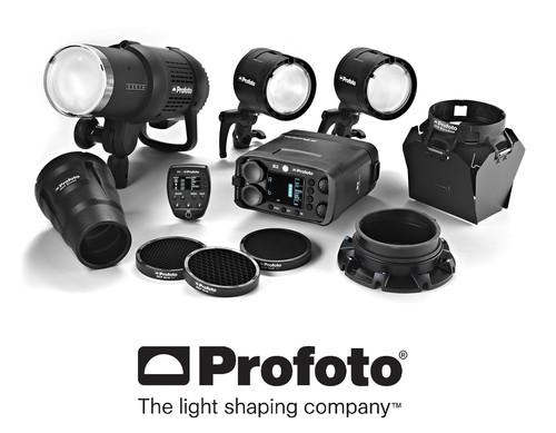 The Light Shaping Company - Profoto