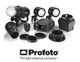 The Light Shaping Company - Profoto