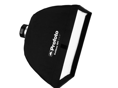 Softbox 2x2' (60x60cm)