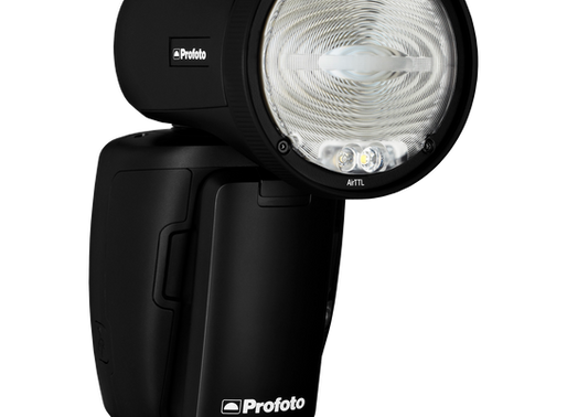 NUOVO PROFOTO A10 - The flash for life