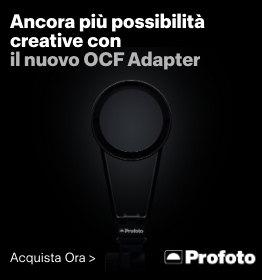 Adapter OCF Profoto