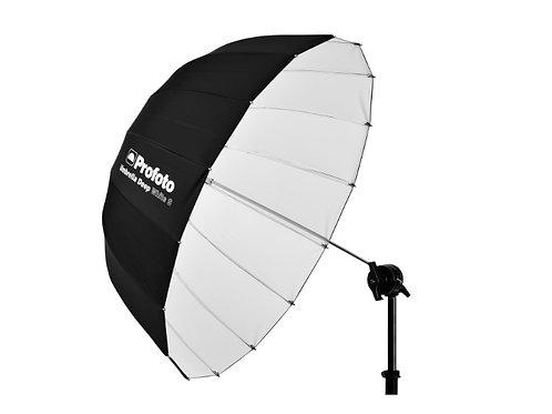 Umbrella Deep White