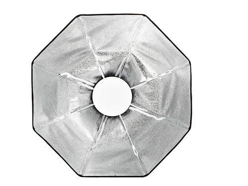 OCF Beauty Dish Silver 2'