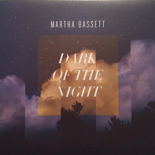Dark of the Night (CD)