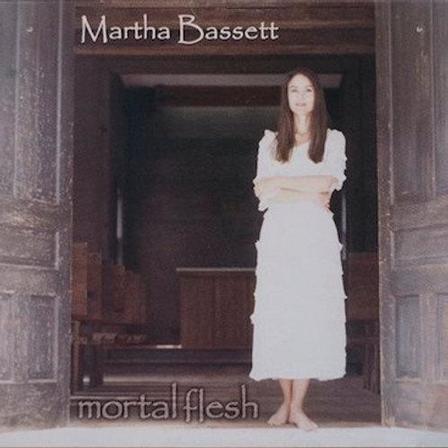 Mortal Flesh (CD)