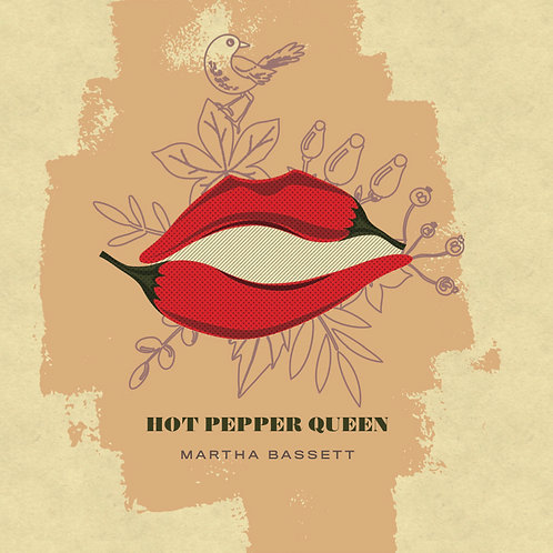 Hot Pepper Queen (CD)