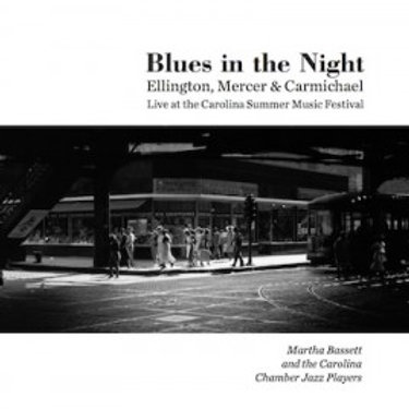 Blues in the Night (CD)