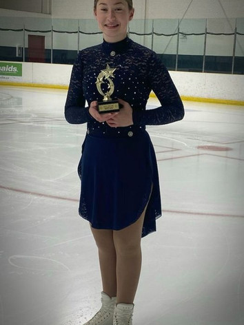 Competitive skater of the year Marlow.jp