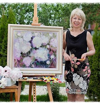 Маргарита Макаровская