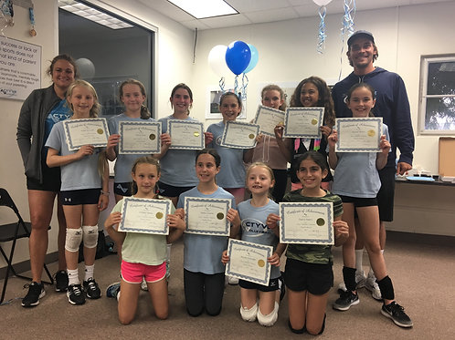 Actyvators! (Ages 6-11) Program runs through May 2018