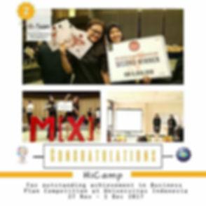 Congratulations Hi-Team!_Gita Dwi Esthi_