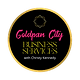 Goldpan City Business Services logo
