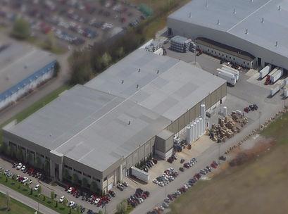 Baxter Enterprises, Winchester, TN