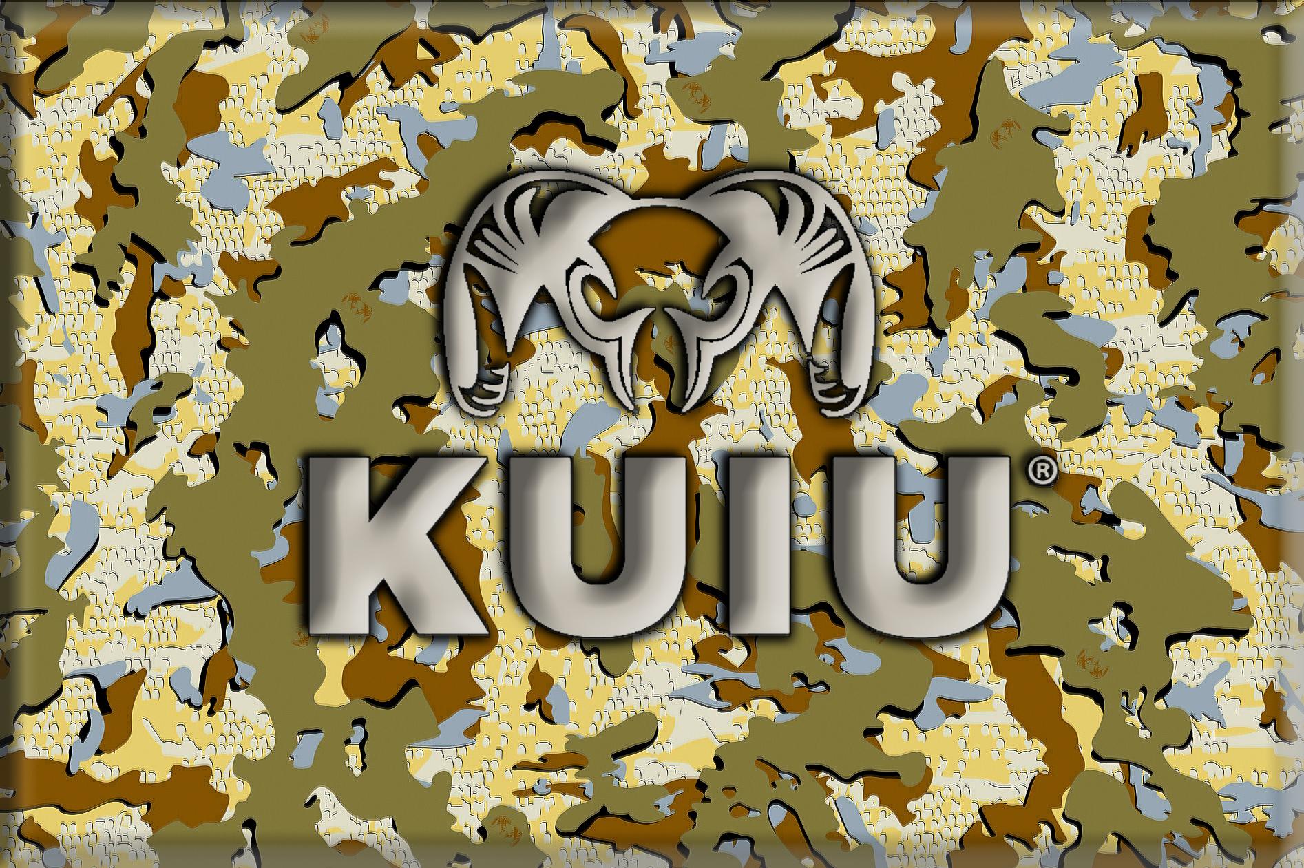 Kuiu Wild Eyez Logo
