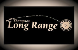 Wild Eyez Thompson Long Range Logo