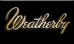 Weatherby Wild Eyez Logo
