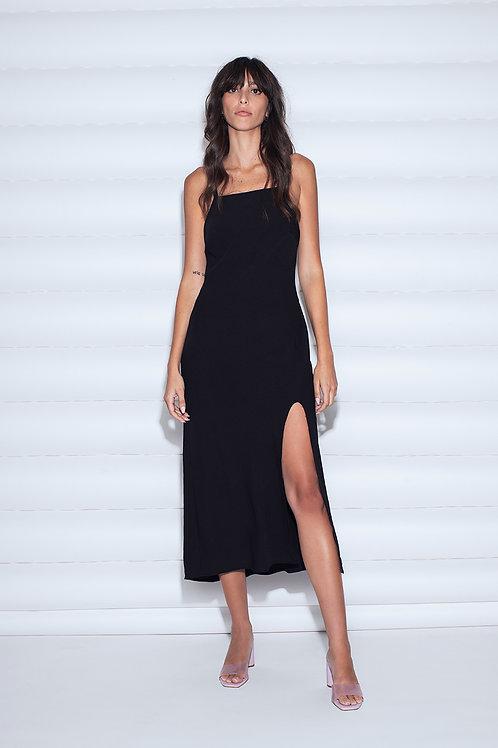 Yael's dress