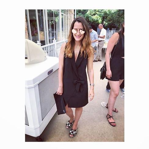 gorgeous _kalishm ❤ wearing new collecti