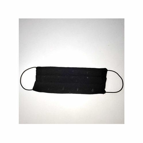 Face mask-Black