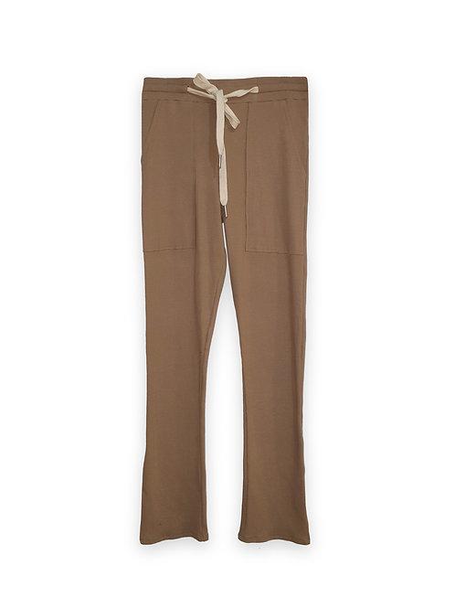Camel Rib pants