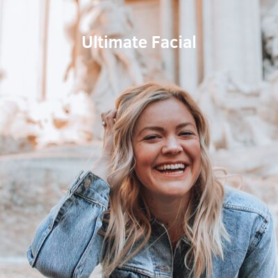 Ultimate Facial
