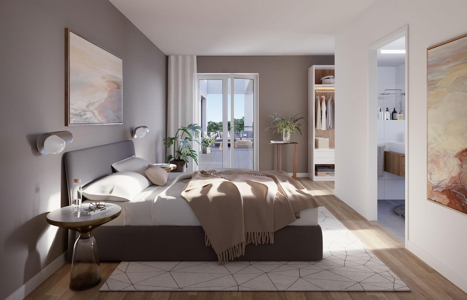 Grüngut-Schlafzimmer-Interior-Schlafen-E