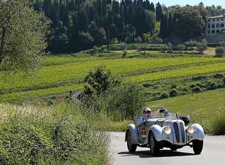Αφιέρωμα: Γνωστά rally κλασικών και ιστορικών οχημάτων (Μέρος ΙΙ)