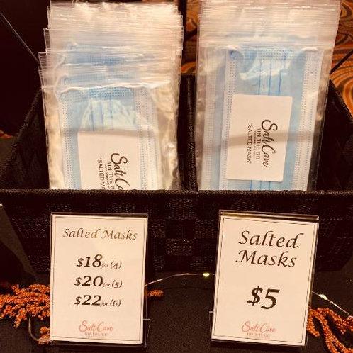 Bundled Salted Masks (4)