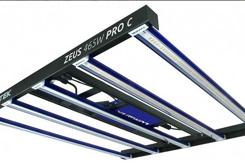 Lumatek led zeus 465W compact PRO LED