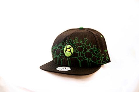hat grassroots kalada weed wear