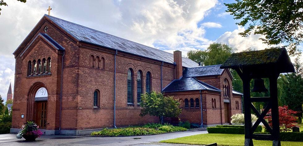 Bedemand Trenskow i Almen Kirkegårdens Kapel.jpg